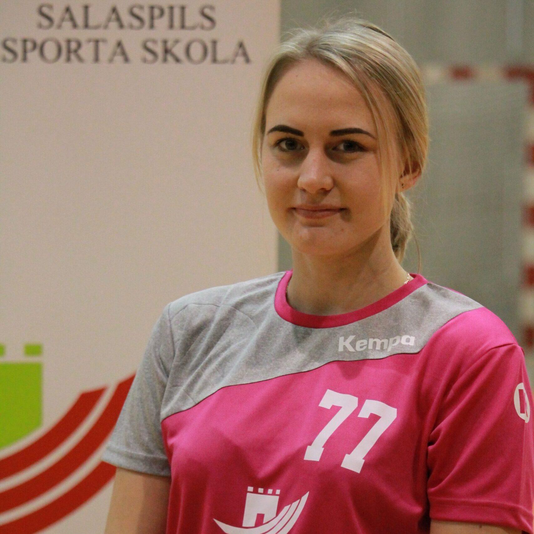 Anastasija Agarkova