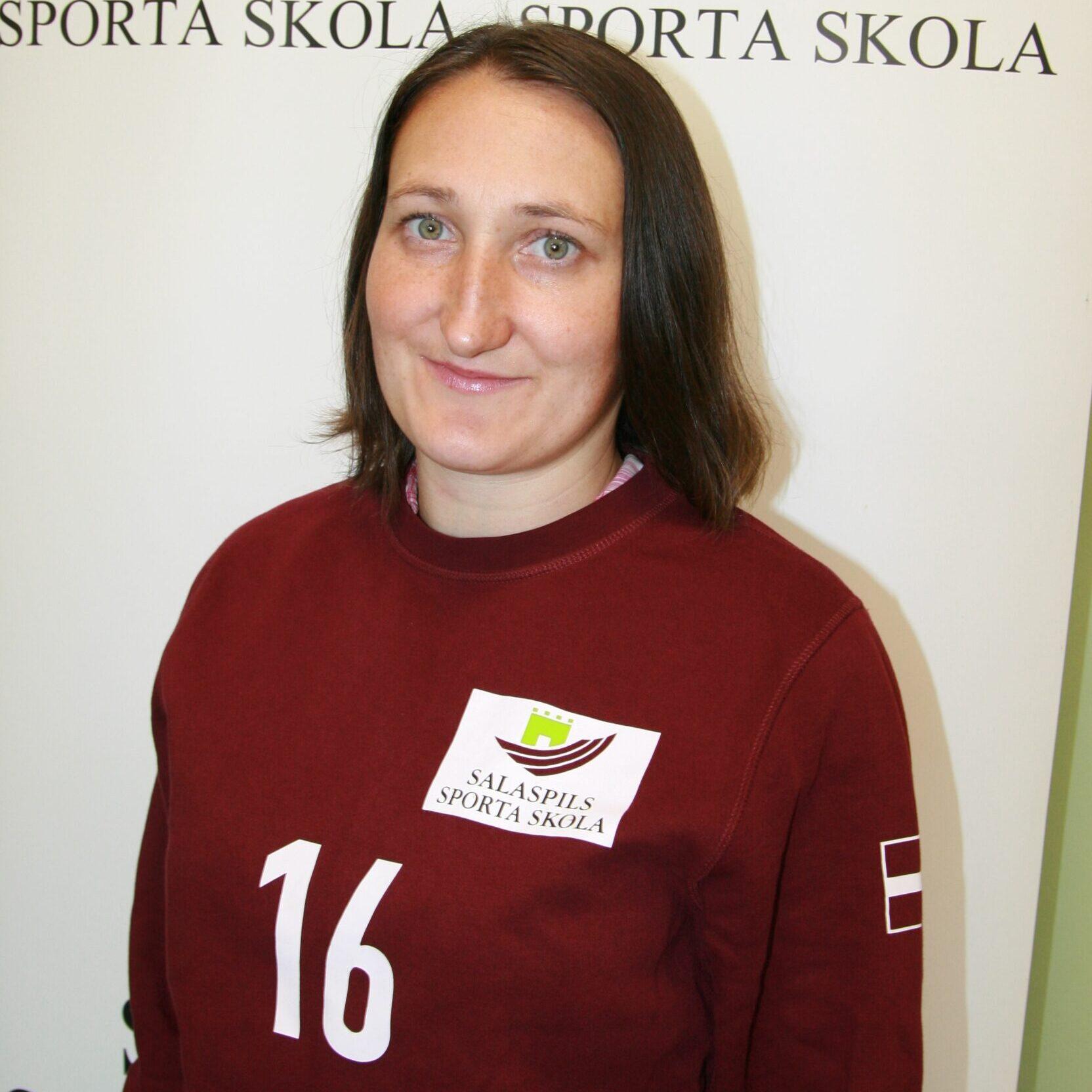 Margarita Drebenieka