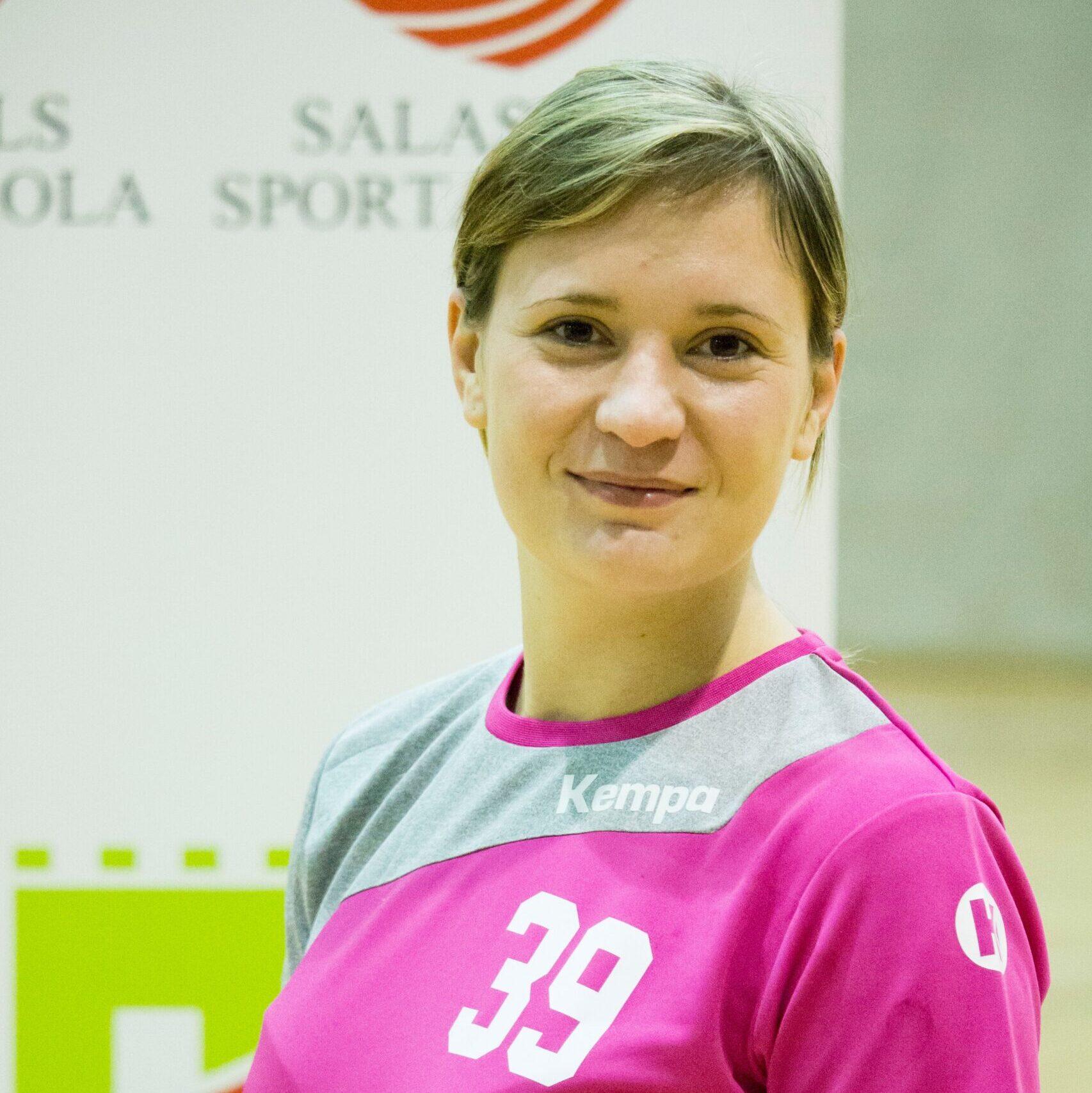 Marija Solokogorska