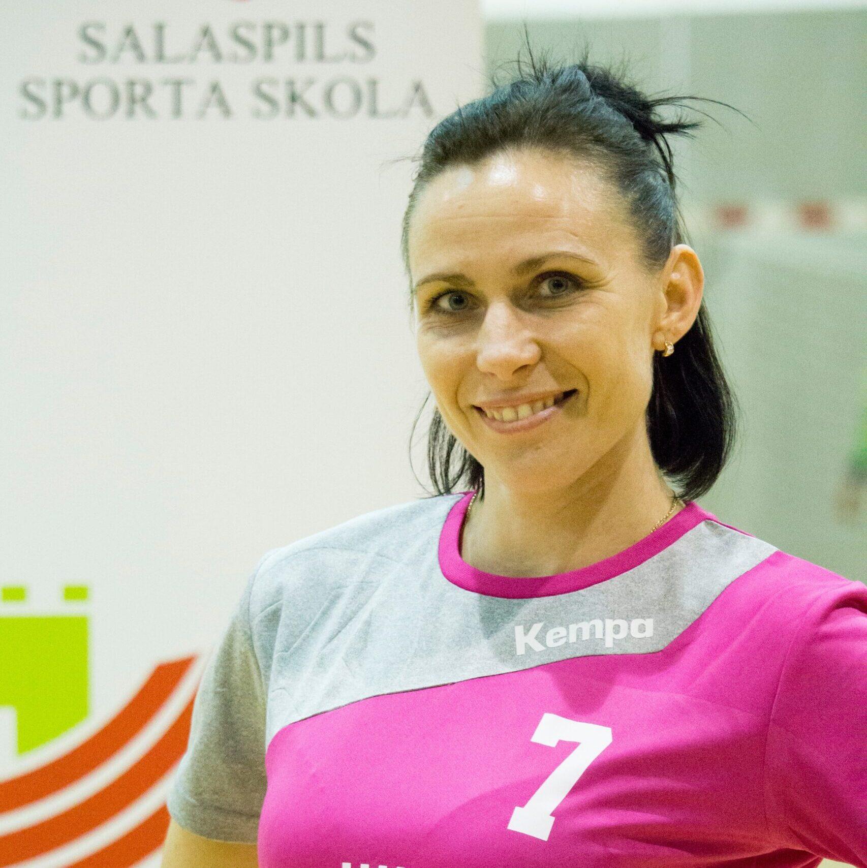 Nataļja Kozlova