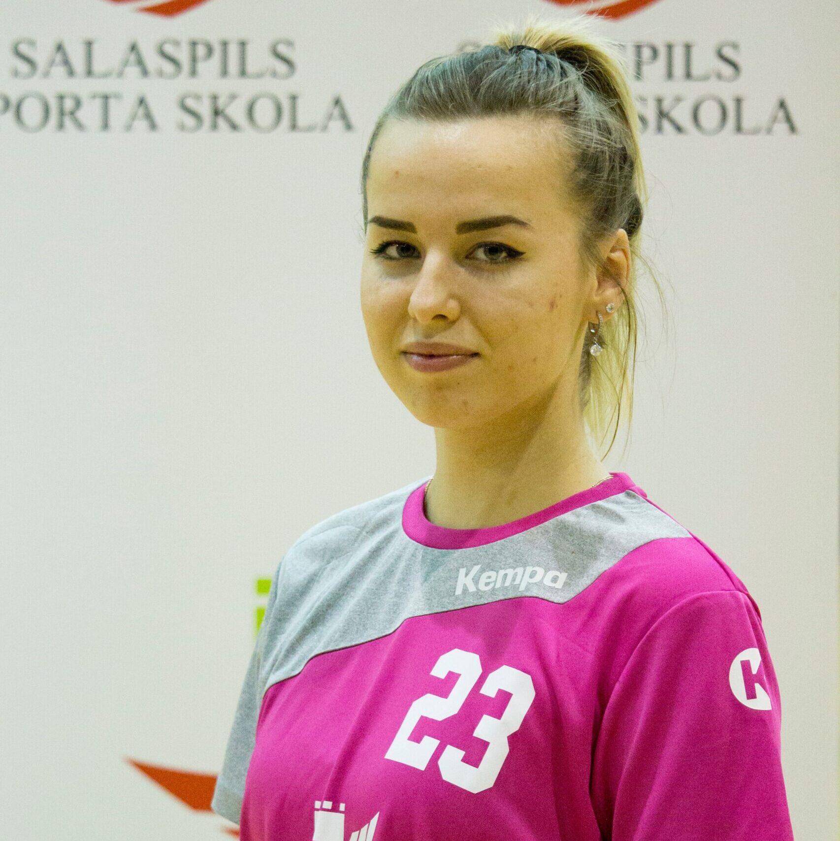Viktorija Setkovska