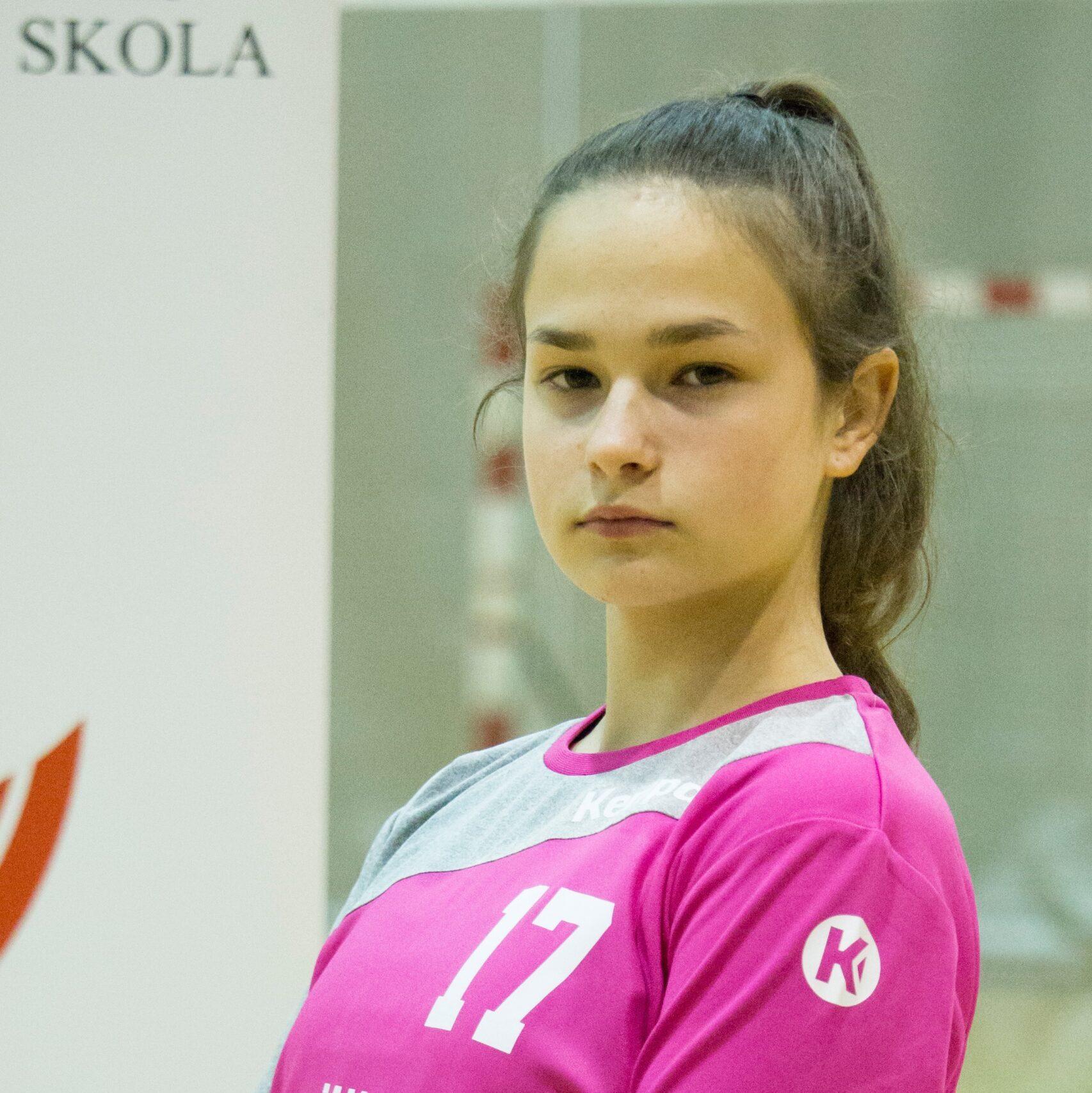 Arina Šarapova