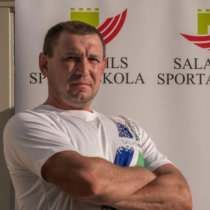 Igors Sokolovs