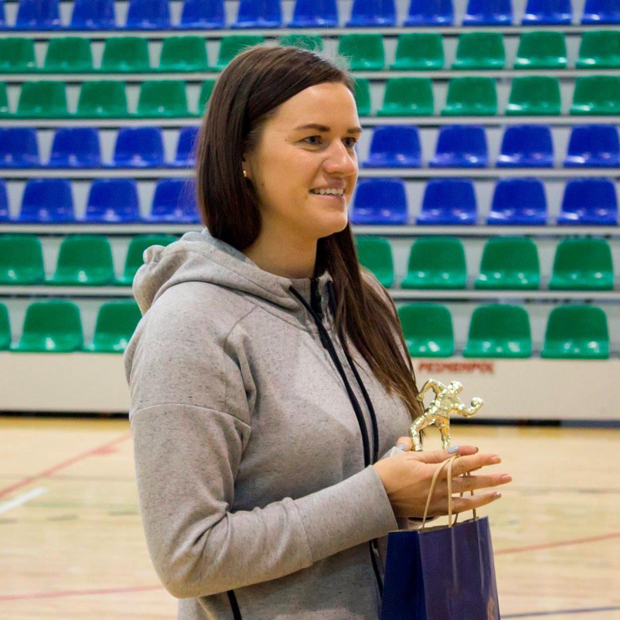 Linda Bogdanova