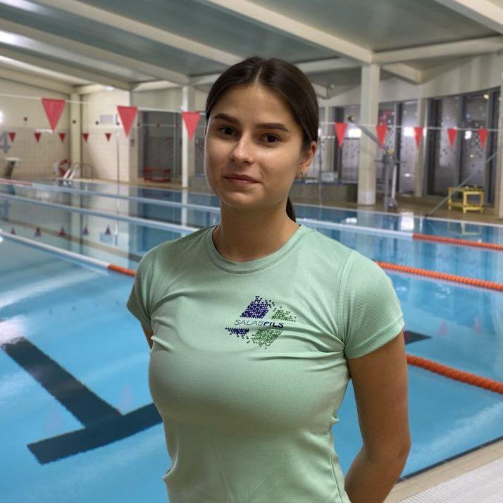 Poļina Gorčakova